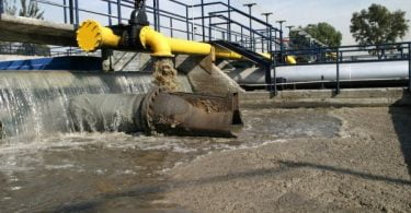 Aguas residuales industriales