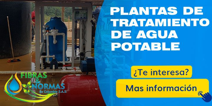Plantas de potabilizacion de agua