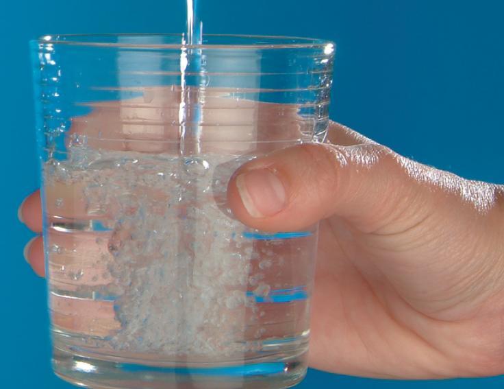 La desinfección del agua mediante adición de cloruros es muy importante en el proceso de potabilización del recurso.