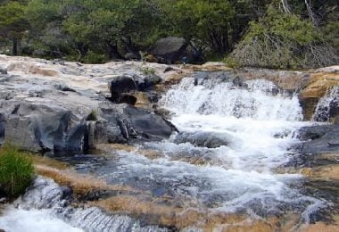 Fuente Hídrica
